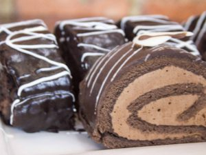 Swiss Roll Slices